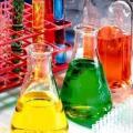 Materiais para laboratório