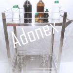 Reagentes para laboratório SP