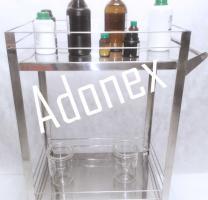Distribuidora de reagentes para laboratório