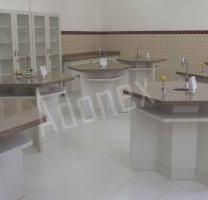 Mobiliario laboratorio escolar