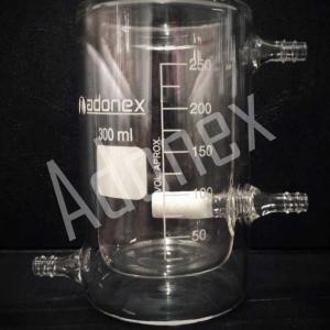 Vidros especiais para laboratório