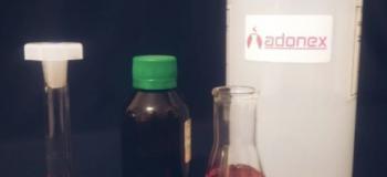 Fabrica de solventes