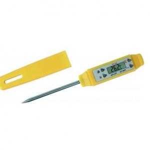 Termômetros e densímetros