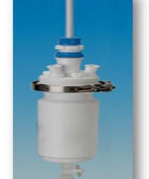 Reator de polipropileno