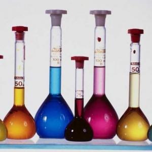 Vidrarias Convencionais para Laboratório
